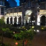 Exposição Louis Vuitton no museu Carnavalet em Paris