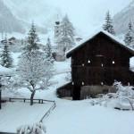 Uma semana na montanha