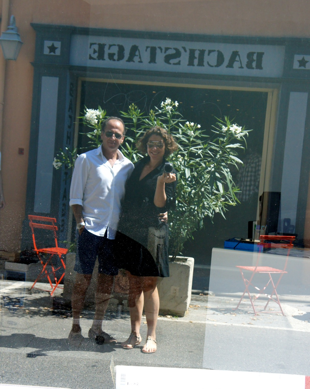 Saint Tropez 2011-day 2