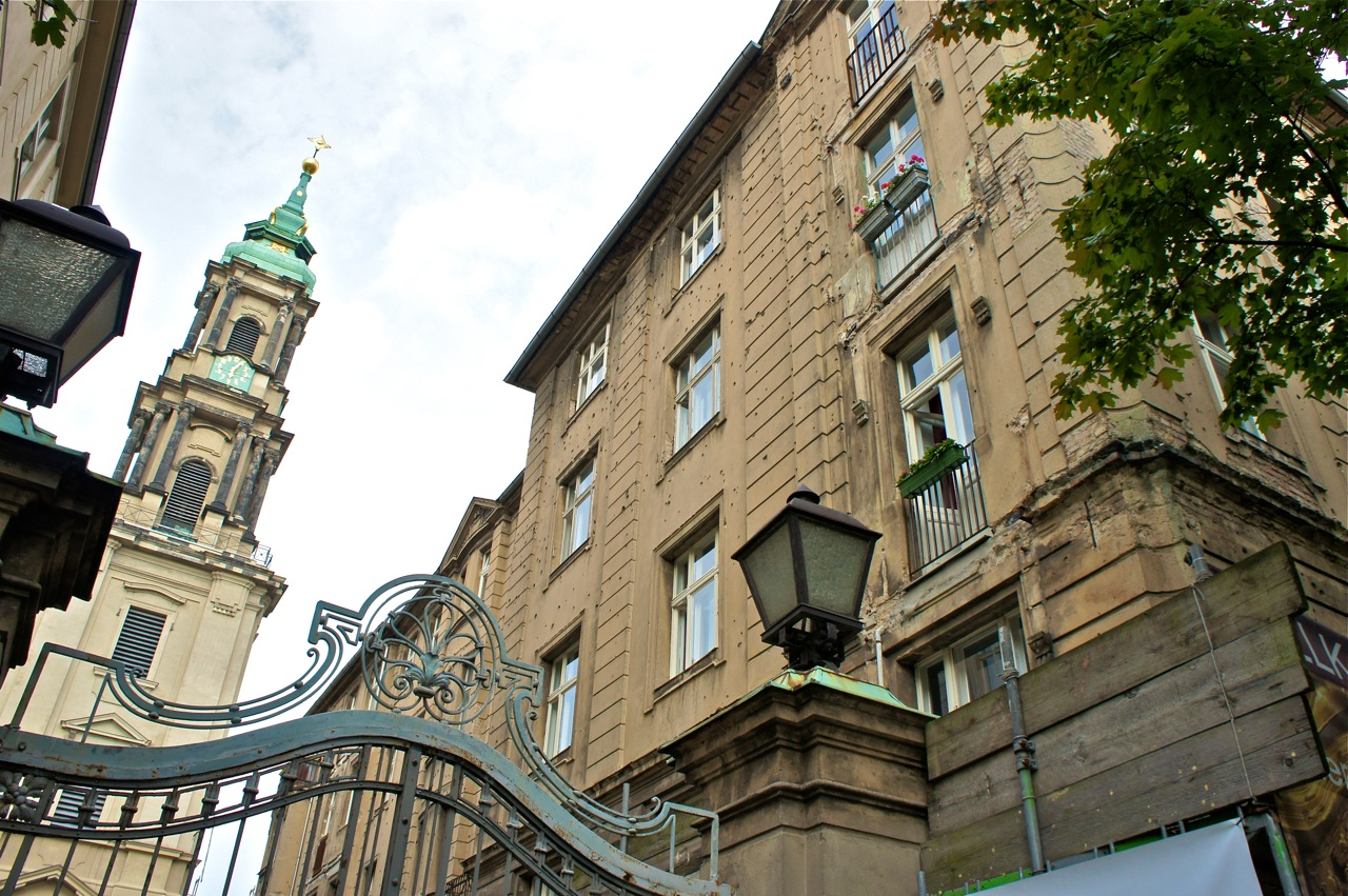 Berlim-Sophienkirche