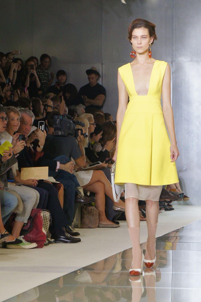 Semana de moda de Milão-Marni