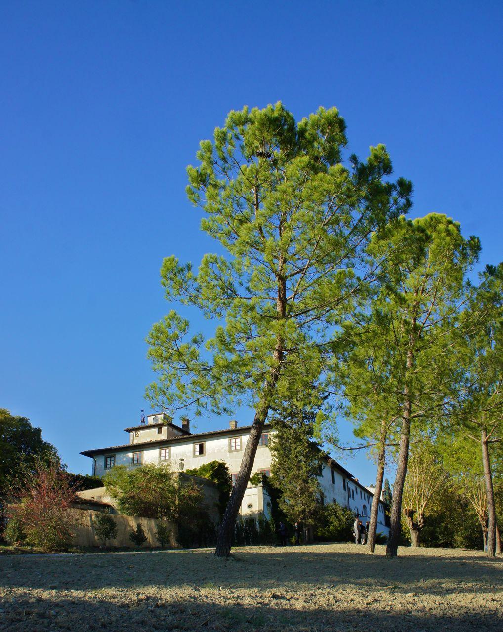 Les Journées Particulières- Pucci na Villa di Granaiolo