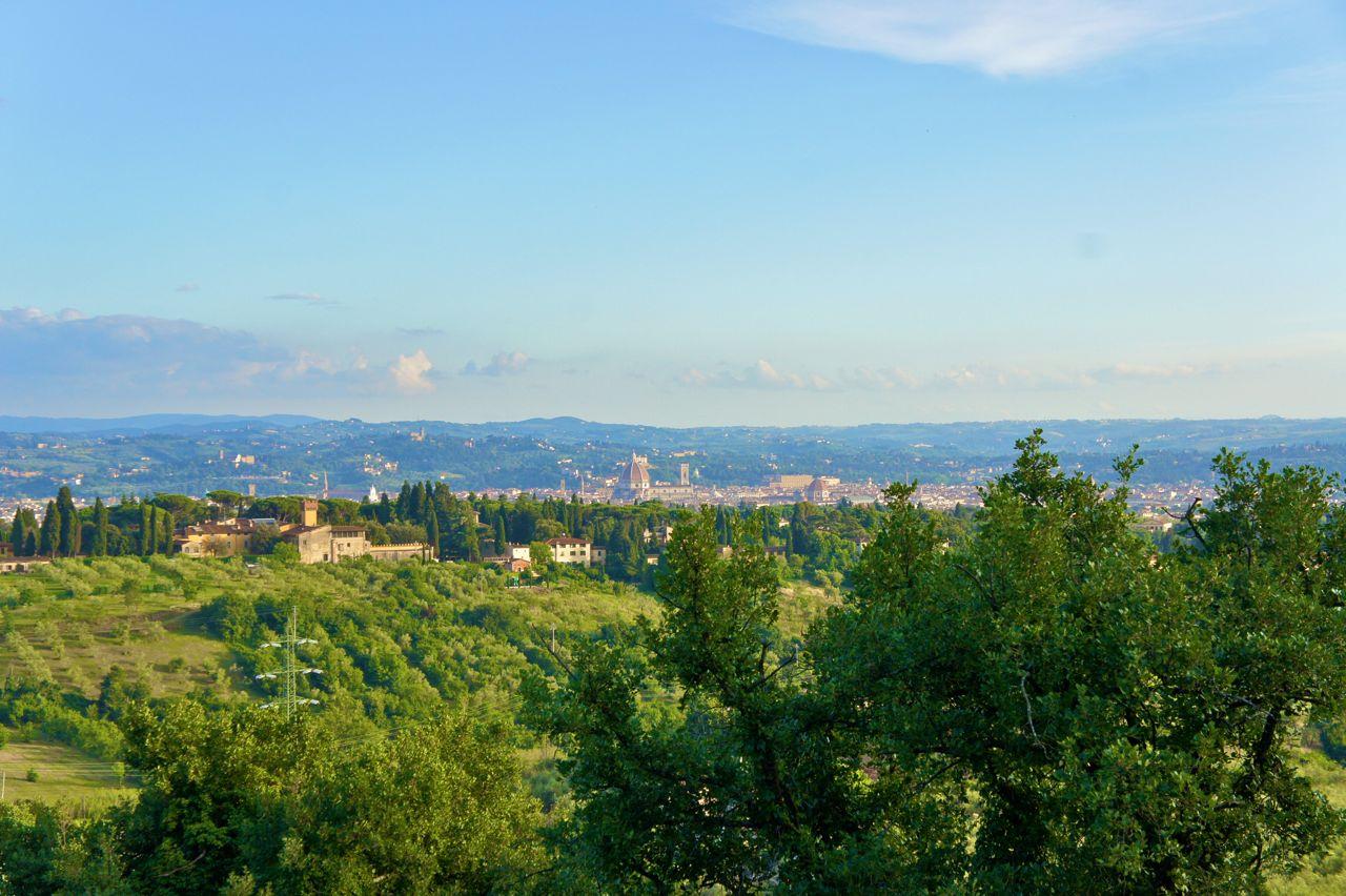 Tantafera: alugar vila na Toscana