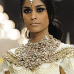 Chanel Paris-Bombay no detalhe!!