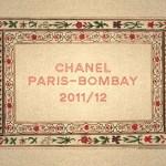 Chanel Paris Bombay-Coleção Métiers d'Arts