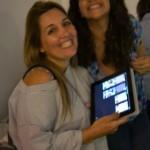 Santaconstancia lança a coleção de Verão no iPad