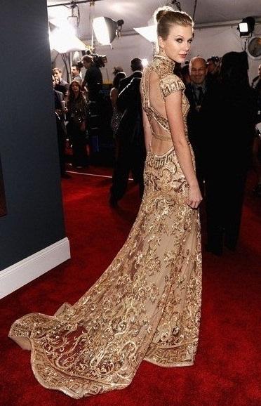 Grammy 2012!!!!