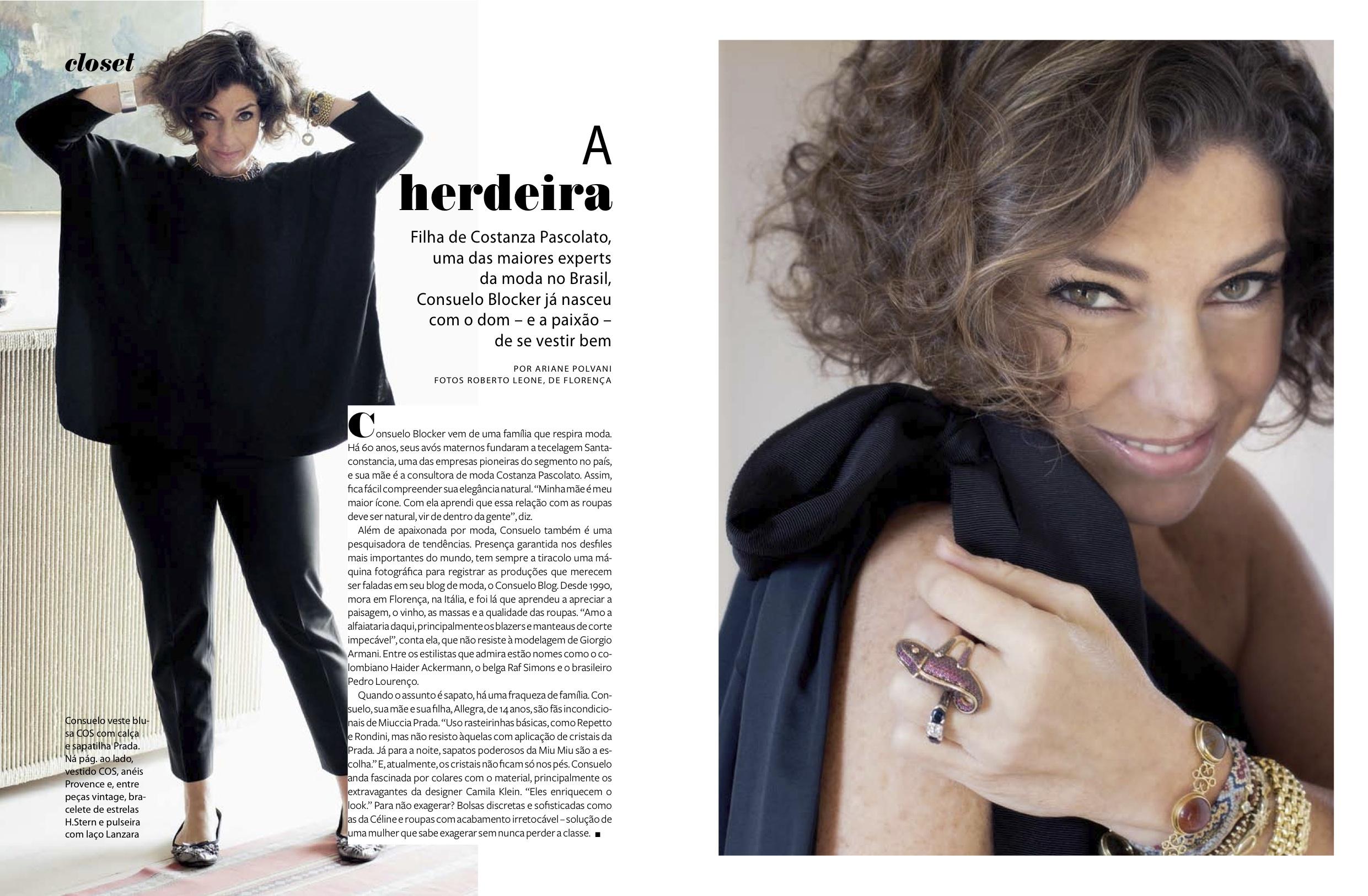 Revista Moda JP
