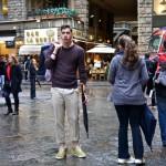 Sessao Pipoca: Vitrines de Verão em Florença