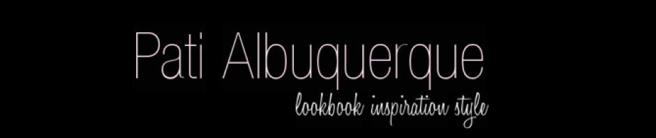 Entrevista no blog da Pati Albuquerque