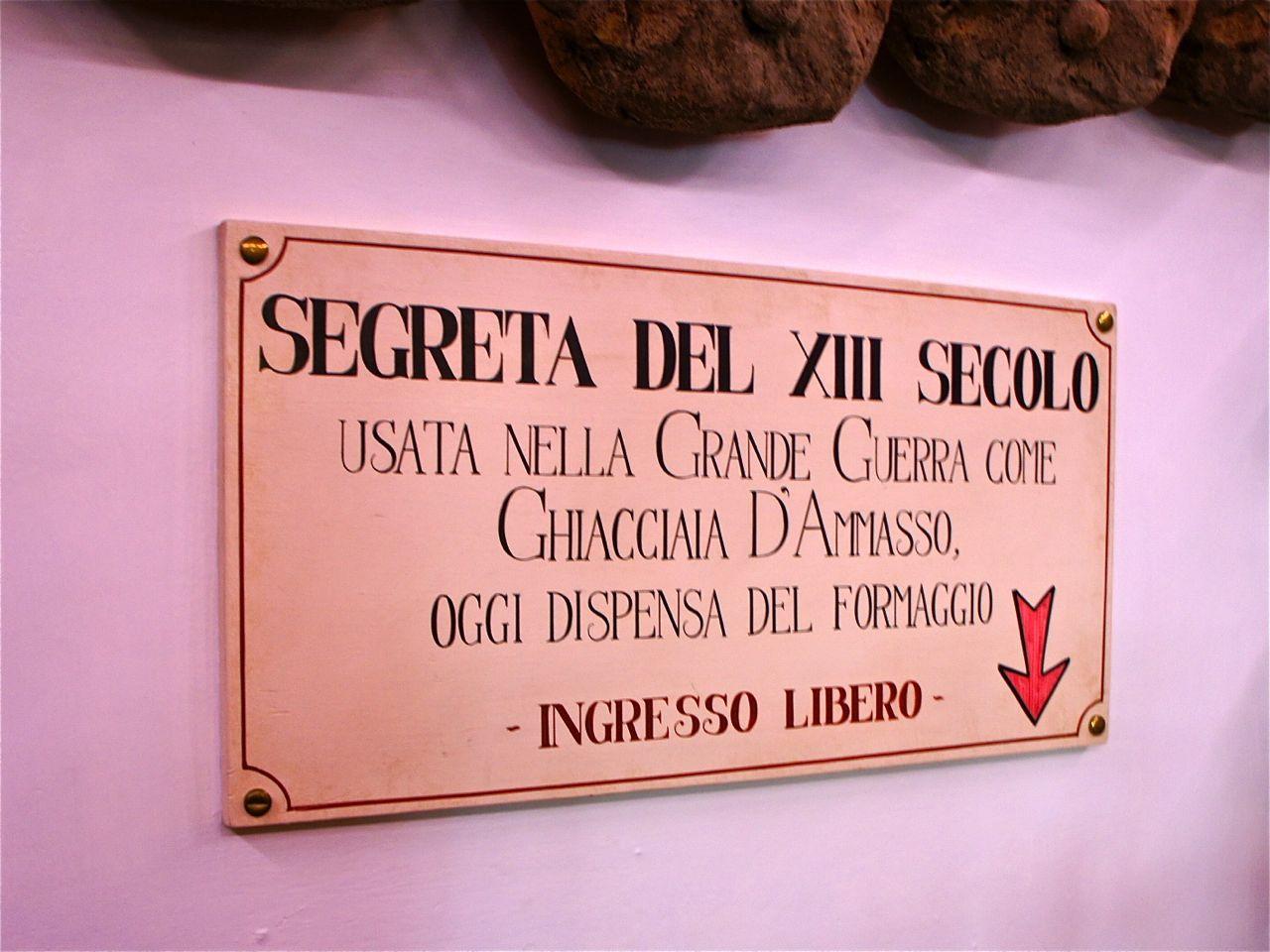 Greve in Chianti, um passeio em família!