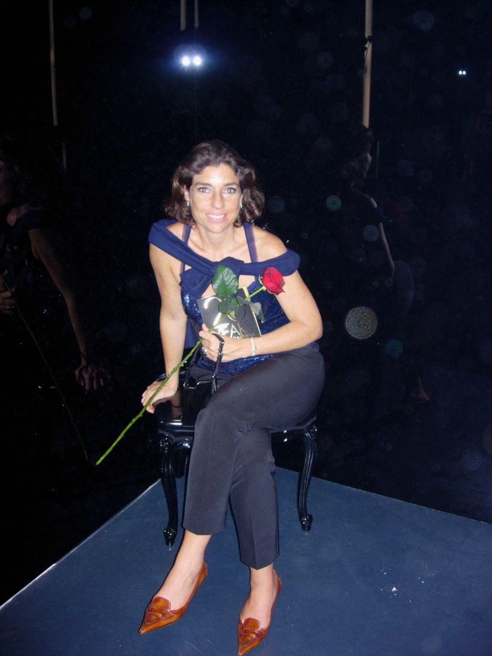 Donna Summer's Last Dance