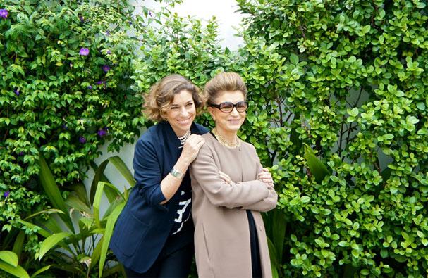 Dia das mães na Glamour.com.br