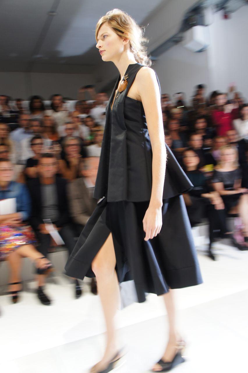 Semana de moda de Milão: Marni