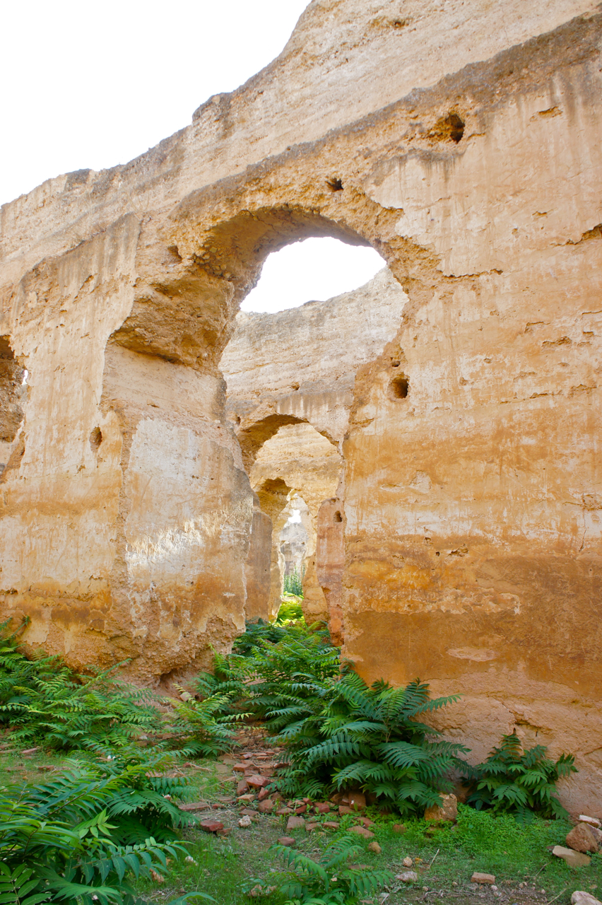 Marrocos: Meknes