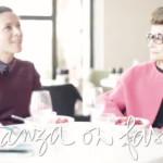 Sessão Pipoca: Costanza Pascolato fala sobre moda com a blogger top Garance Doré