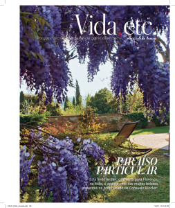 Revista Estilo Novembro 2012