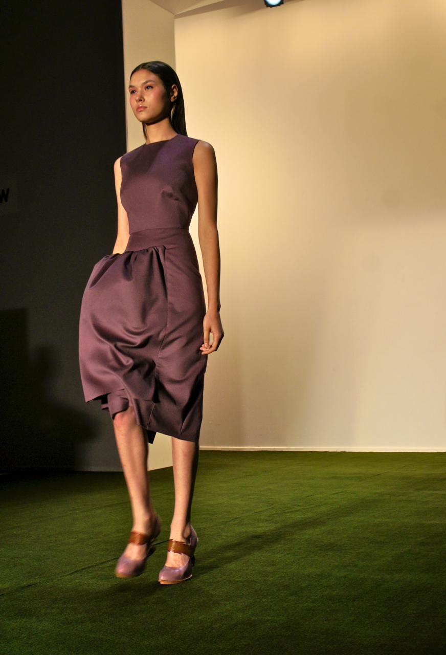 SPFW: desfile de Alexandre Herchcovitch, uma das razões que amo a moda!