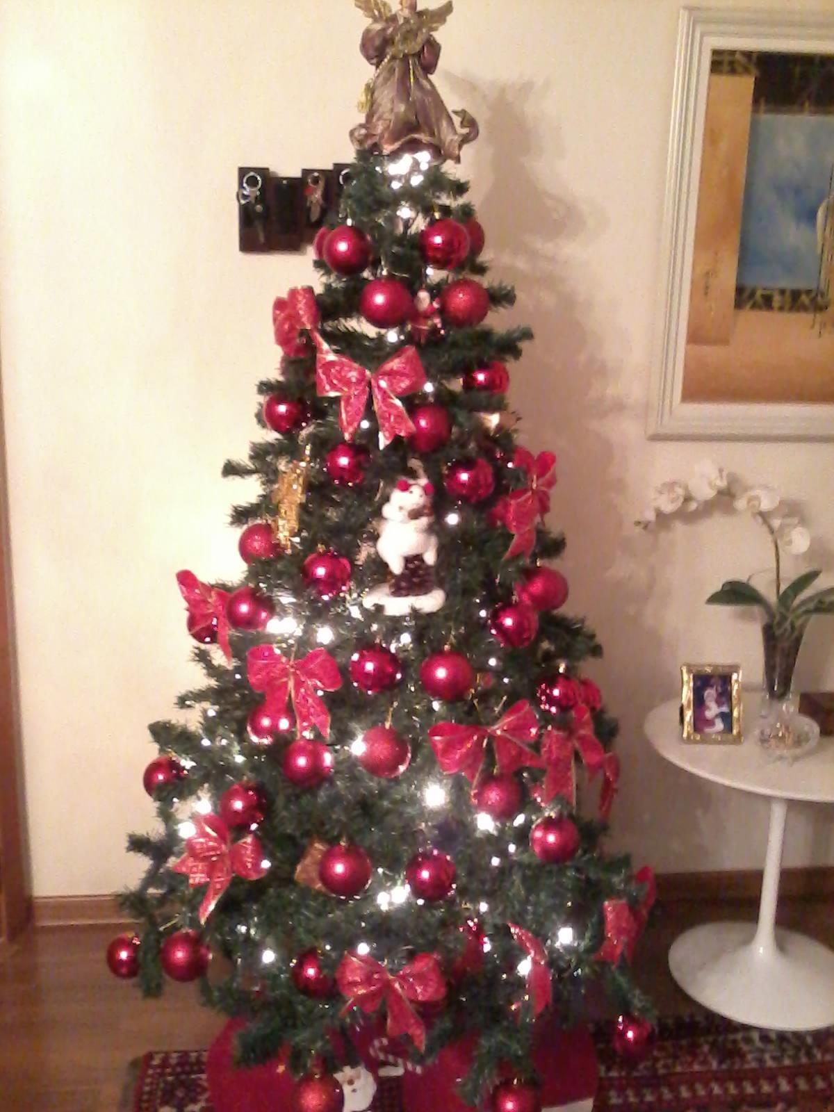 Arvore Natal 2~ Decoracao De Arvore De Natal Imagens