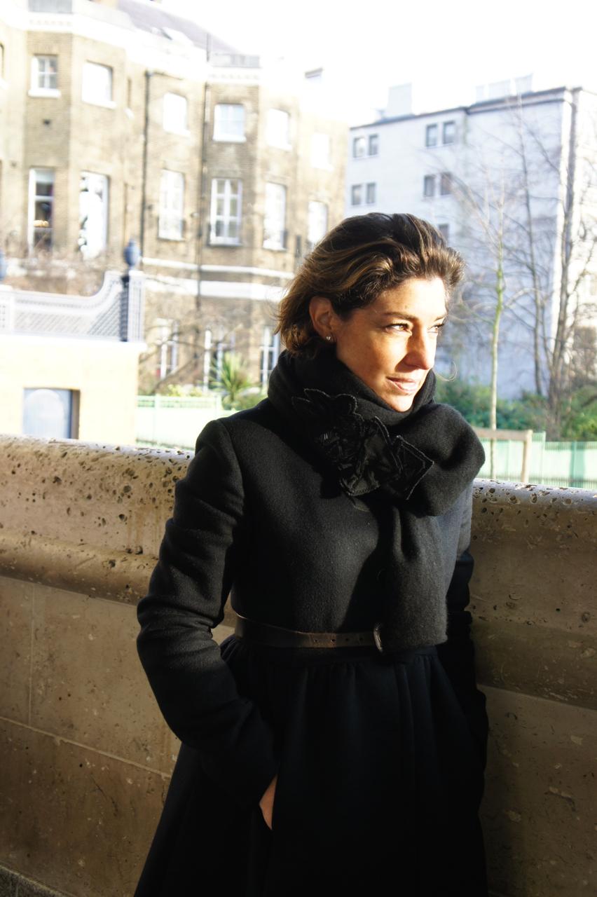 Londres: fragmentos…