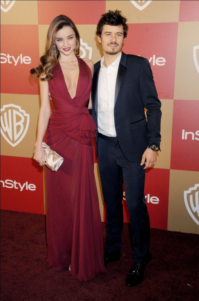 H.Stern no Red Carpet do Golden Globe Awards!