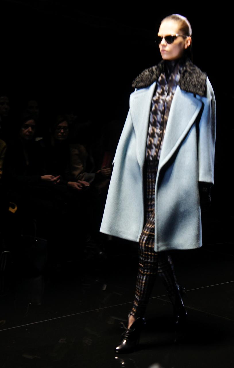 d79f13012 Milão: Gucci Inverno 2013