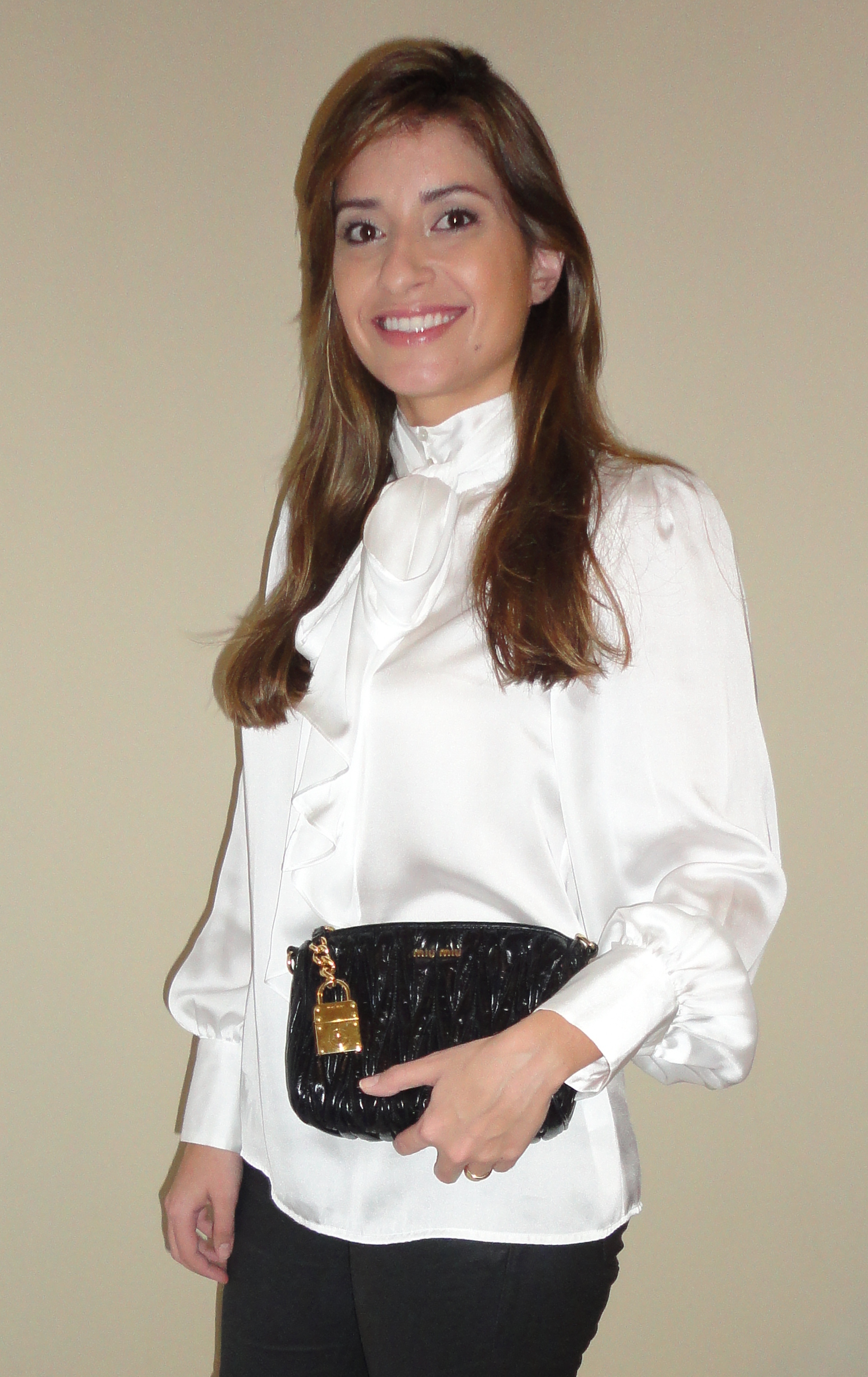 Como completar um look básico com as jóias que te farão roubar a cena! No H.Stern Stylist!
