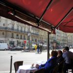 Paris: garage sale pelas ruas da Rive Gauche