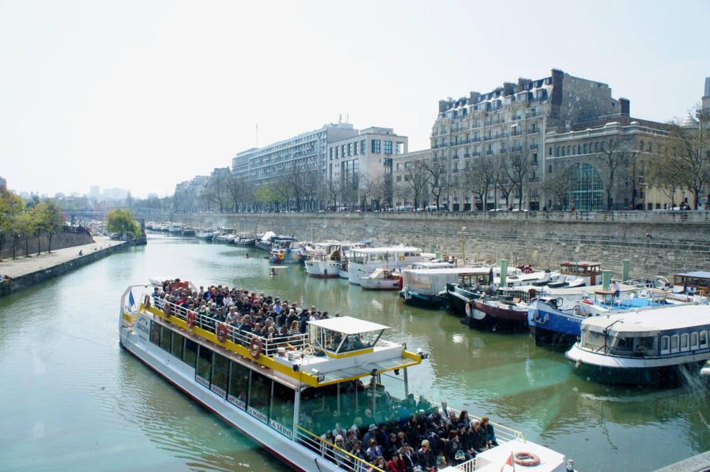 Paris aos domingos...e quase todos os outros dias... ;-)