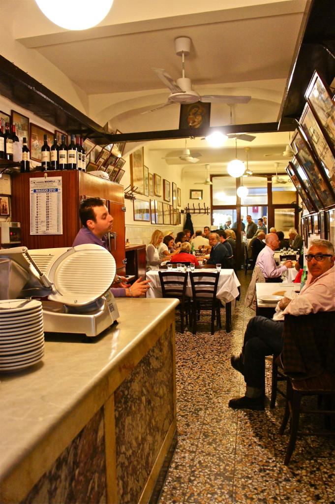 Sostanza Firenze