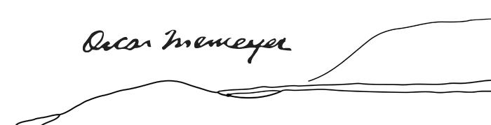 34 novas peças da coleção de Oscar Niemeyer para H.Stern serão lançadas esta semana!
