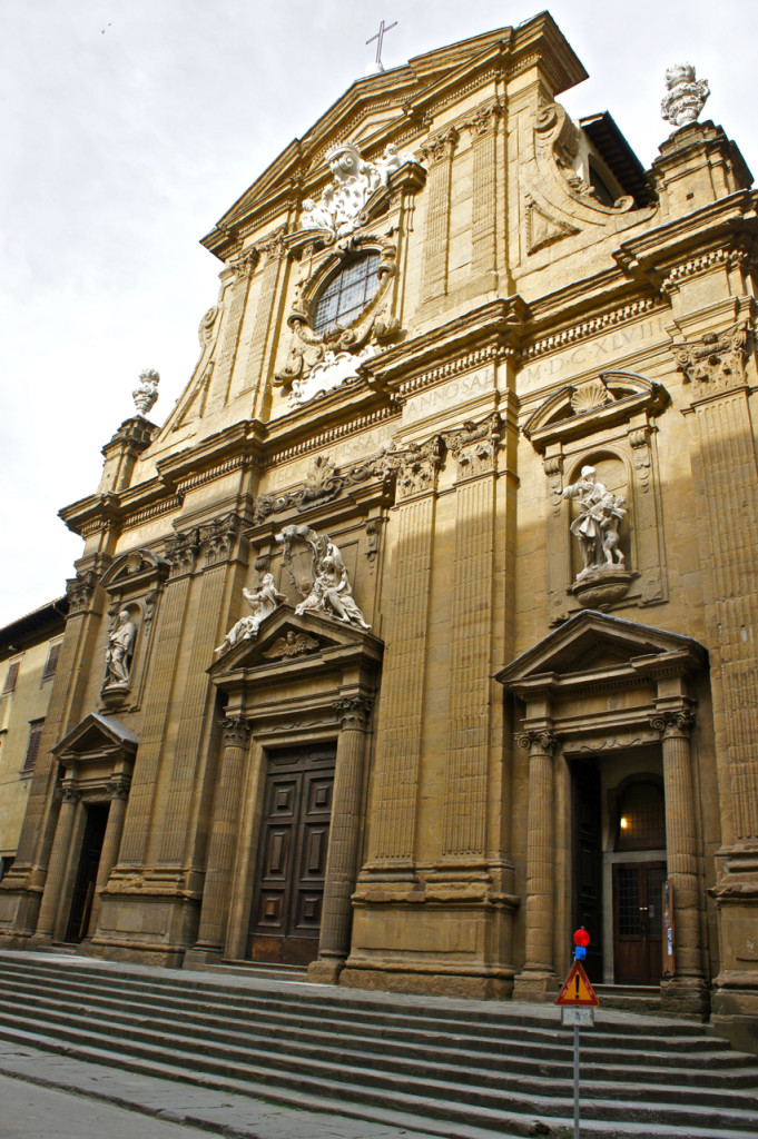 Igreja di San Michele and Gaetano