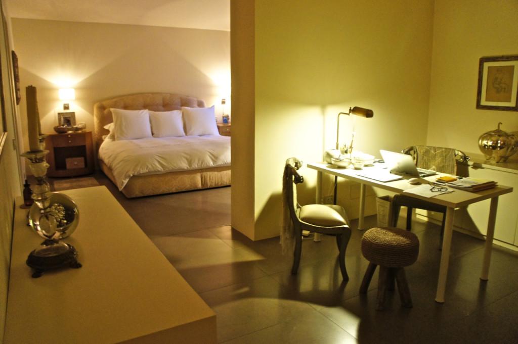 Os quartos, três, são ultra confortáveis!!