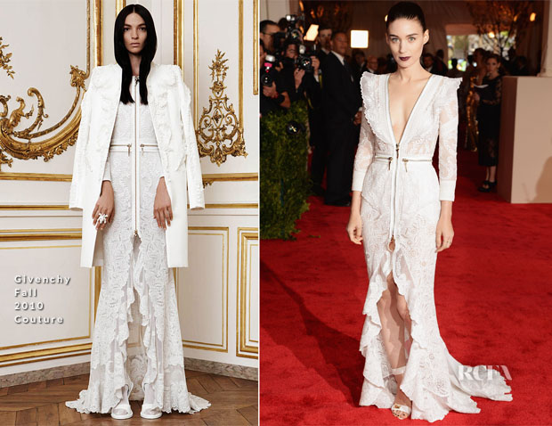 Rooney-Mara-In-Givenchy-Couture-2013-Met-Gala