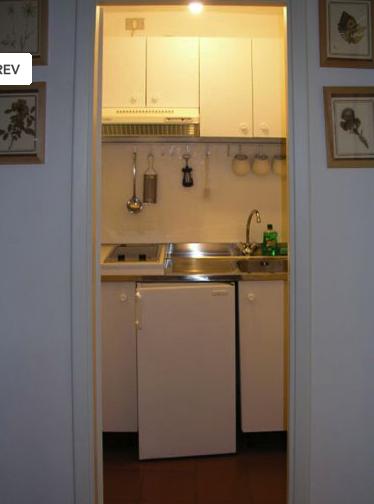 Exemplo de kitchenette