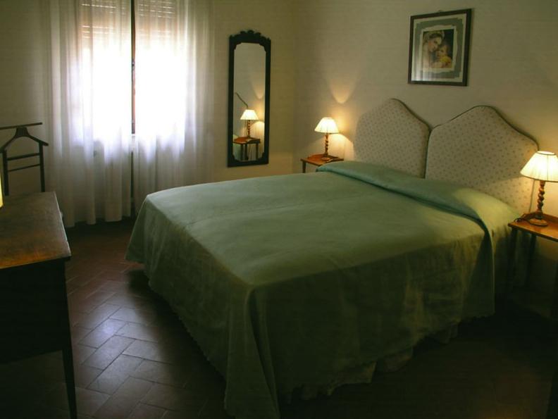 Alugar apartamento em Florença? Viasantospirito6, melhor qualidade/preço na minha opinião!