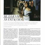 Misturar Verão e Inverno para mexer com a temperatura do consumo global: Artigo para a Revista I do Iguatemi