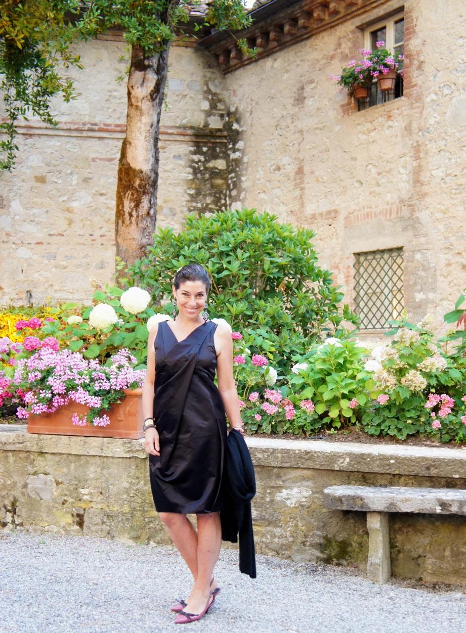 Toscana: Borgo San Felice, hotel na Toscana