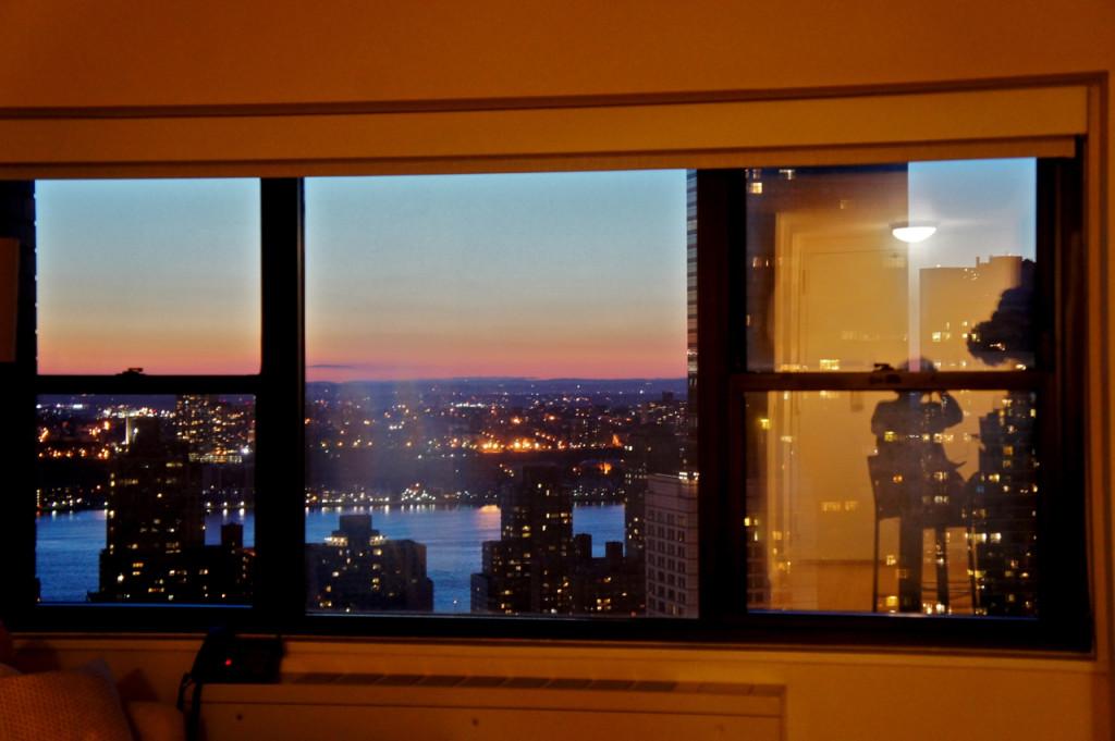 Boa Noite!! Até amanhã com mais Nova Iorque!!