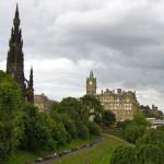 Escócia: estilo (street style) pelas ruas de Edimburgo