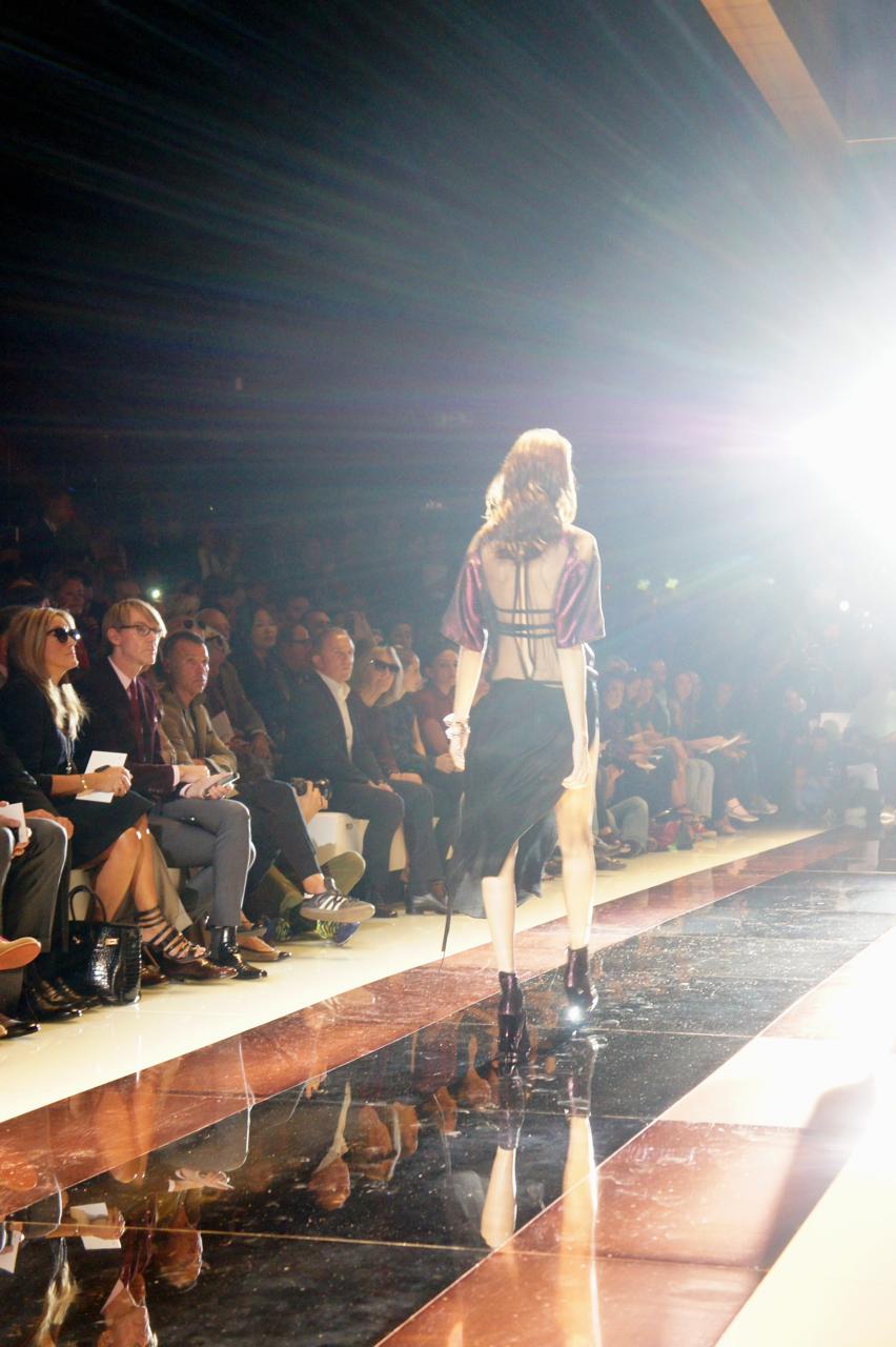 Semana de moda de Milão: the best of day #mfw