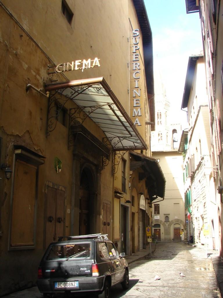 Flanando em Florença: uma das minhas fotos preferidas!