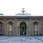 #natalemflorença , vistiando o Palazzo Pitti