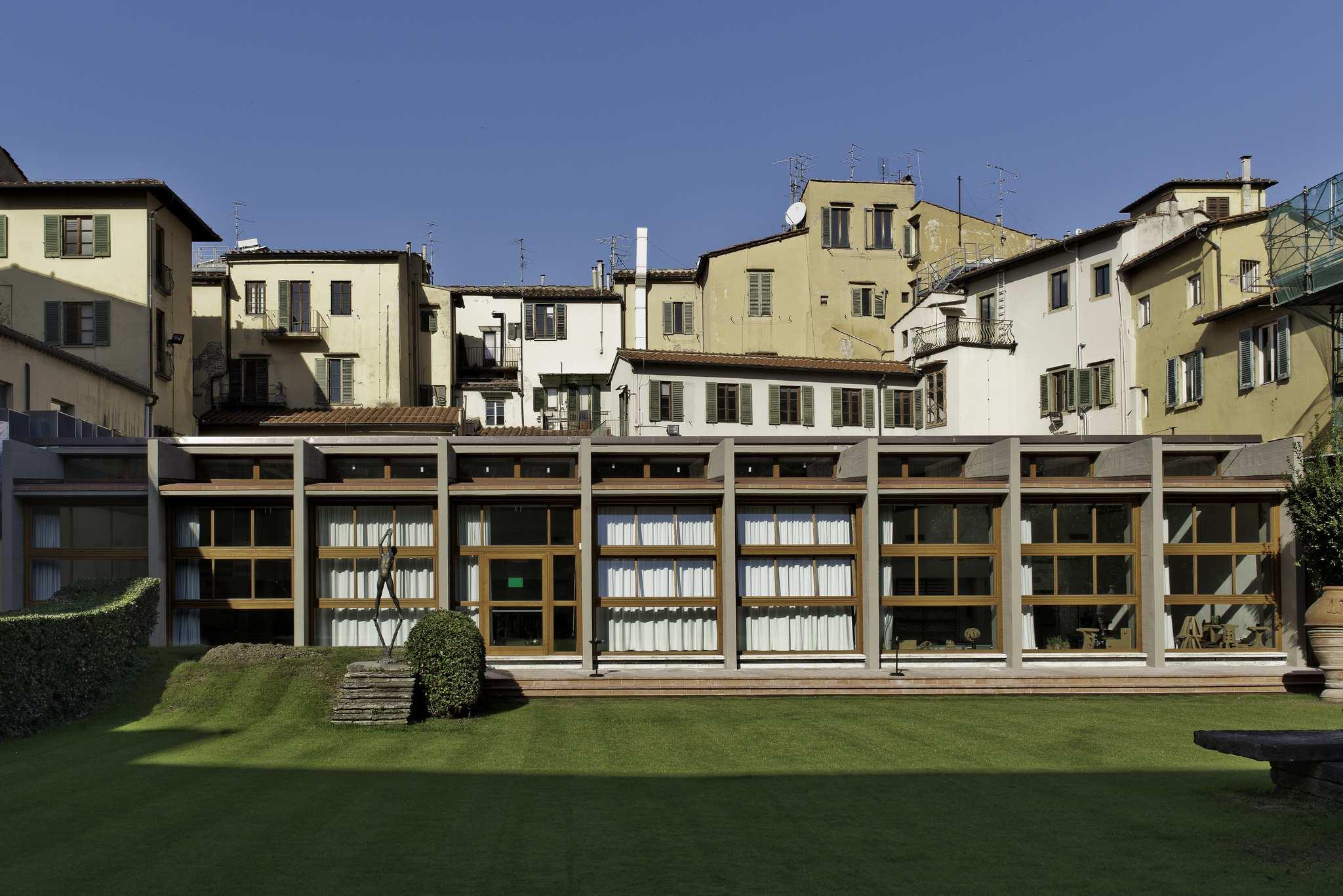 Estudar em Florença