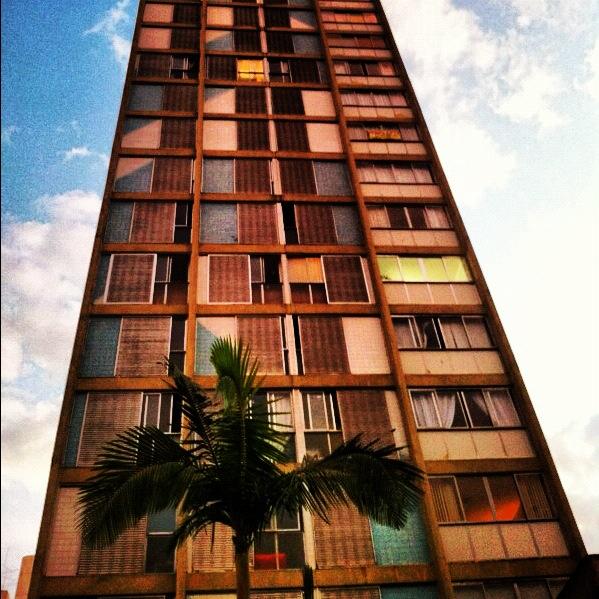 Arquitetura preservada