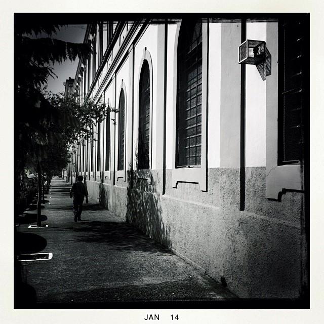 Foto Juan Esteves, do seu livro Capital, São Paulo e seu patrimônio arquitetônico