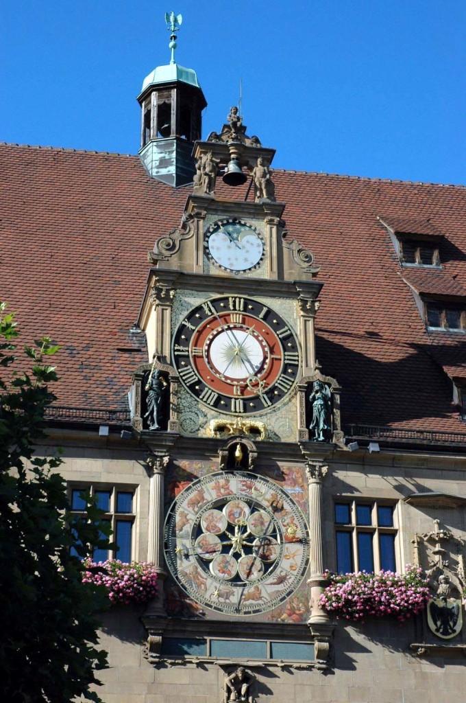 Heilbronn, Uhr - Alemanha. Vamos aos detalhes!