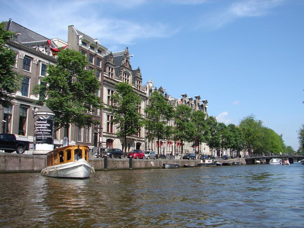 Arquitetura, espaços públicos, verde... e muito charme