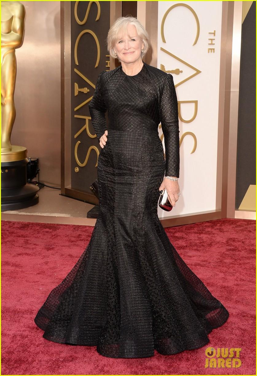A Close Up Of Bad Makeup: Alfinetadas No Red Carpet Oscars 2014