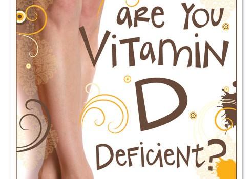 Vitamina D deficiencia